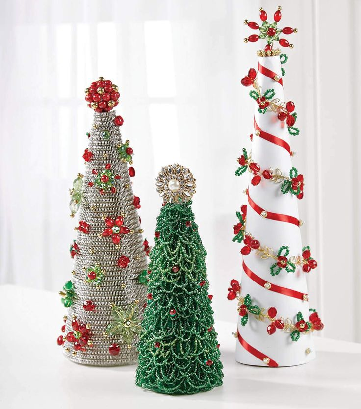 Mejores 25 im genes de decoracion navide a en pinterest for Artesanias navidenas
