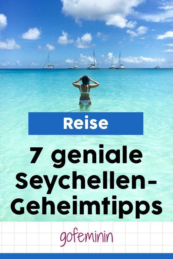Urlaub auf den Seychellen – aber zum kleinen Preis! Wir werden Ihnen sagen, wie es geht …   – Fernreisen