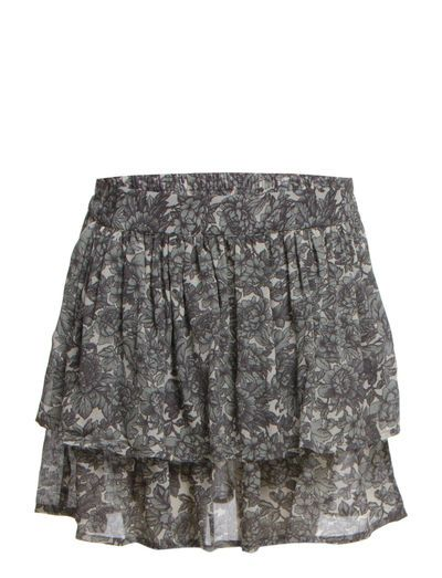 Ganni irina georgette skirt. November 2014.