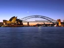 sydney harbour bridge - Google Search
