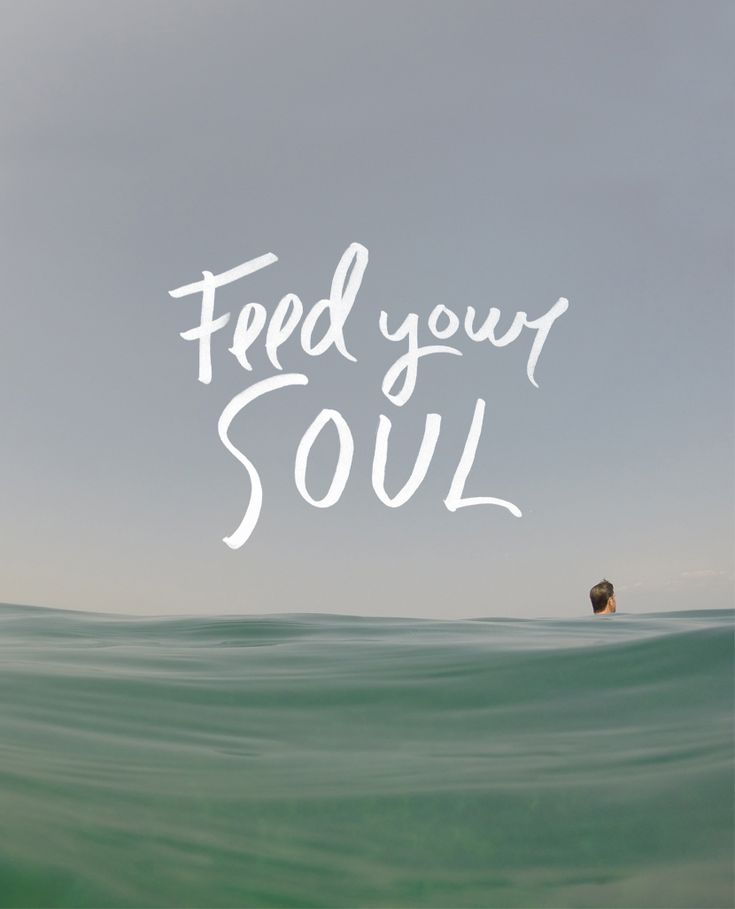 Feed Your Soul | The Fresh Exchange