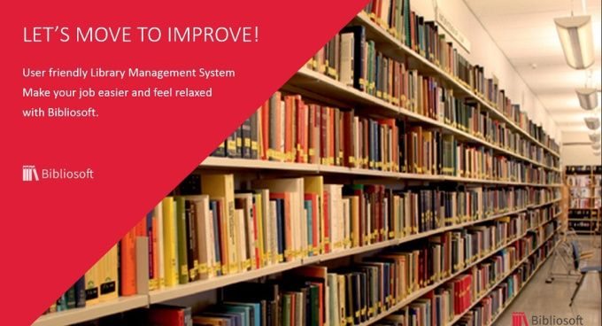 Book management software sounds like fun where you can easily click and navigate your books record all details information like author name, vendor name, publisher name etc. very smartly and effectively. Book management system also makes books circulation tracking system in which it makes return and issue, reissue details of books.  Visit here: https://libraryautomationsoftware.wordpress.com/2016/04/12/bibliosoft-book-management-software/