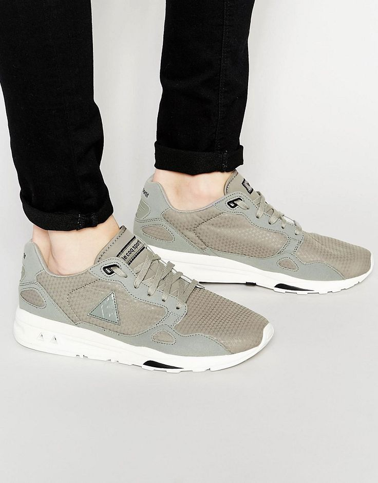 Le+Coq+Sportif+LCS+R900+Trainers