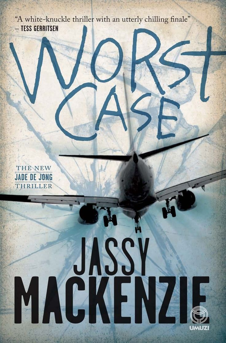 Worst Case by Jassy Mackenzie. The third Jade de Jong novel set in Richards Bay. This one is about environmental issues.