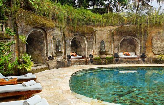 I want to go here.: Luxury Villas, Warwick Ibah, Swim Pools, Art Retreat, Bali Resorts, Villas Spa, Ibah Luxury, Bali Art, Bali Indonesia