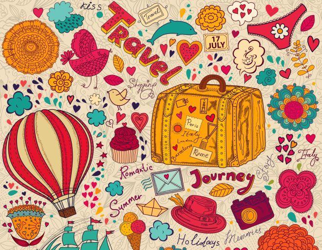 Chi non ama viaggiare, esplorare il mondo e visitare luoghi fino a quel momento sconosciuti?  Se anche i vostri bambini sono dei viaggiatori appassionati e già dimostrano di avere una sfrenata voglia di crescere per poter salpare verso nuove rotte, questa è la festa che dovete organizzare per loro, un party a tema viaggi per festeggiare piccoli e grandi viaggiatori!   Foto Il trucco per trasformare una semplice festa anonima e impersonale in un party grandioso a tema viaggi è quello di…