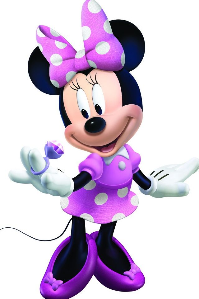 ... Minnie Mouse on Pinterest | Disney, Mickey minnie mouse and Cartoon
