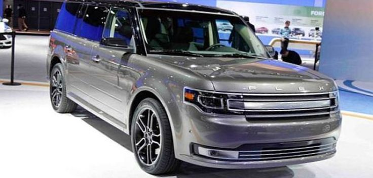 2016 Ford Flex Updates and Price - http://www.carstim.com/2016-ford-flex-updates-and-price/