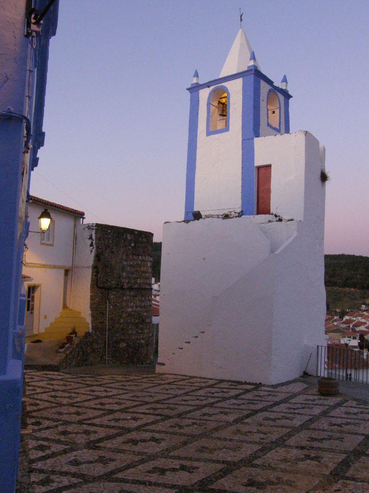 Vila de Alegrete, Portalegre - linda!!!!