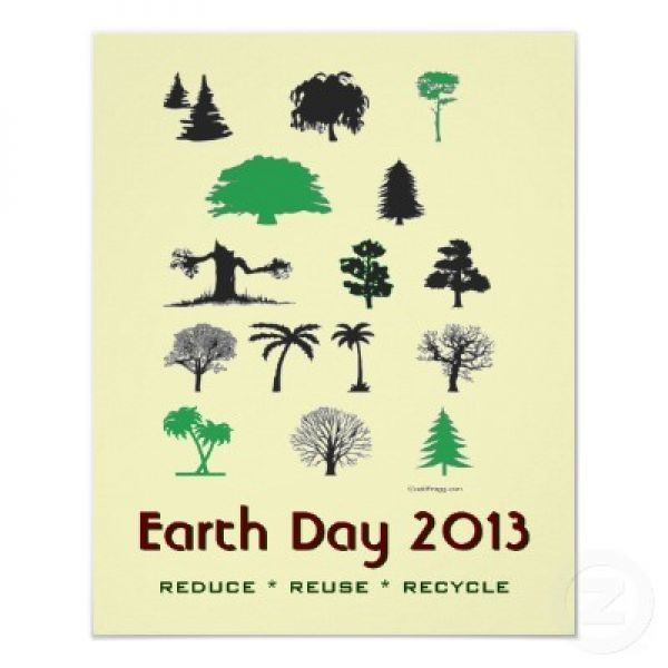 Happy Earth Day 2013!!!