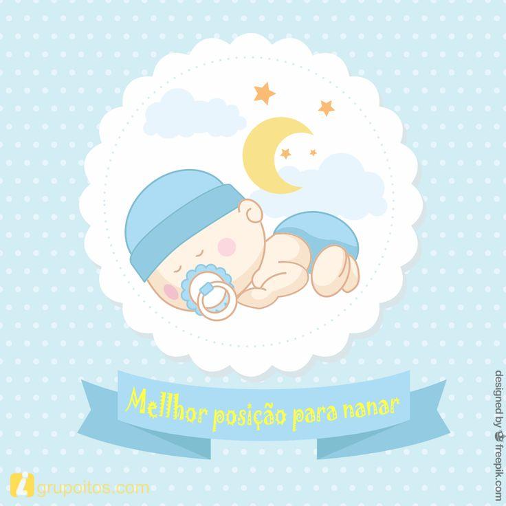 Suave Infância - Podcast #001 / Qual a melhor posição para o bebê dormir? Pode ser de bruços? / Cintia - Santo André/SP // Créditos: Vector Bebê desenhado por Freepik http://br.freepik.com/fotos-vetores-gratis/bebe  #GrupoItosSI #Criança