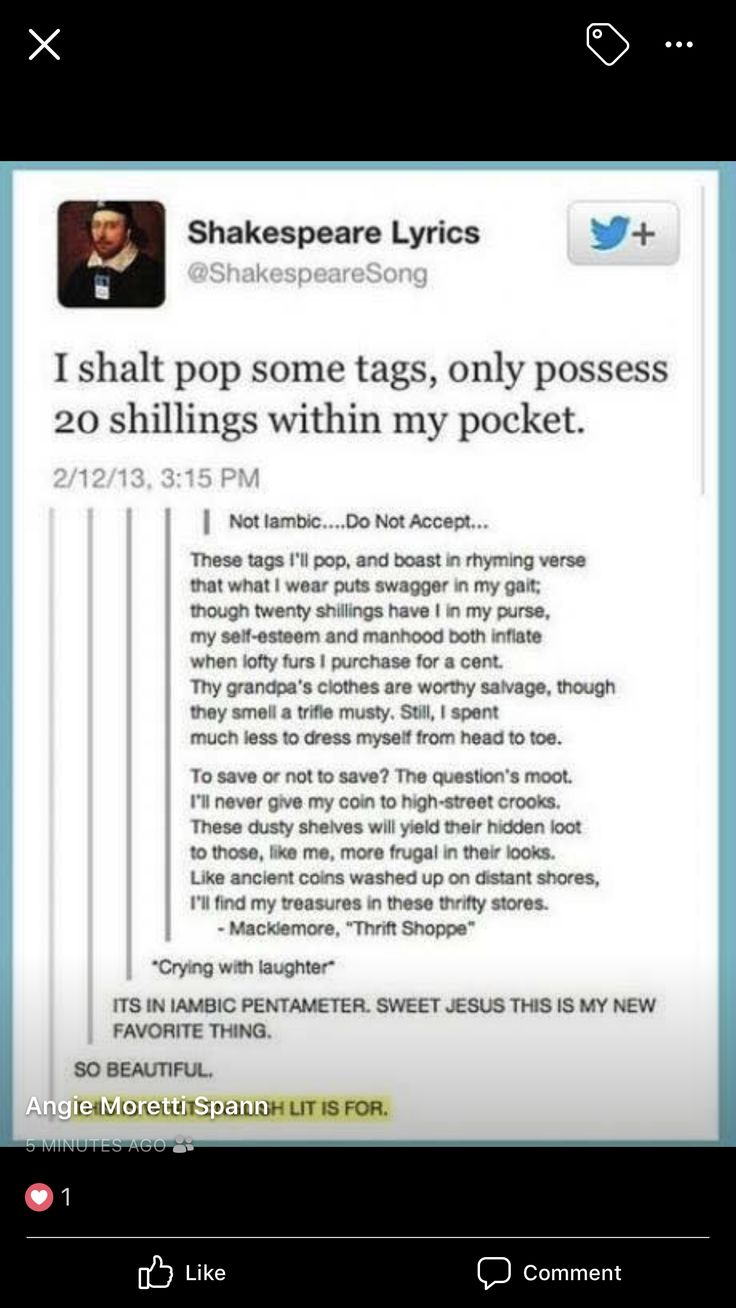 Pin by LR B on School in 2020 Pop some tags, Shakespeare