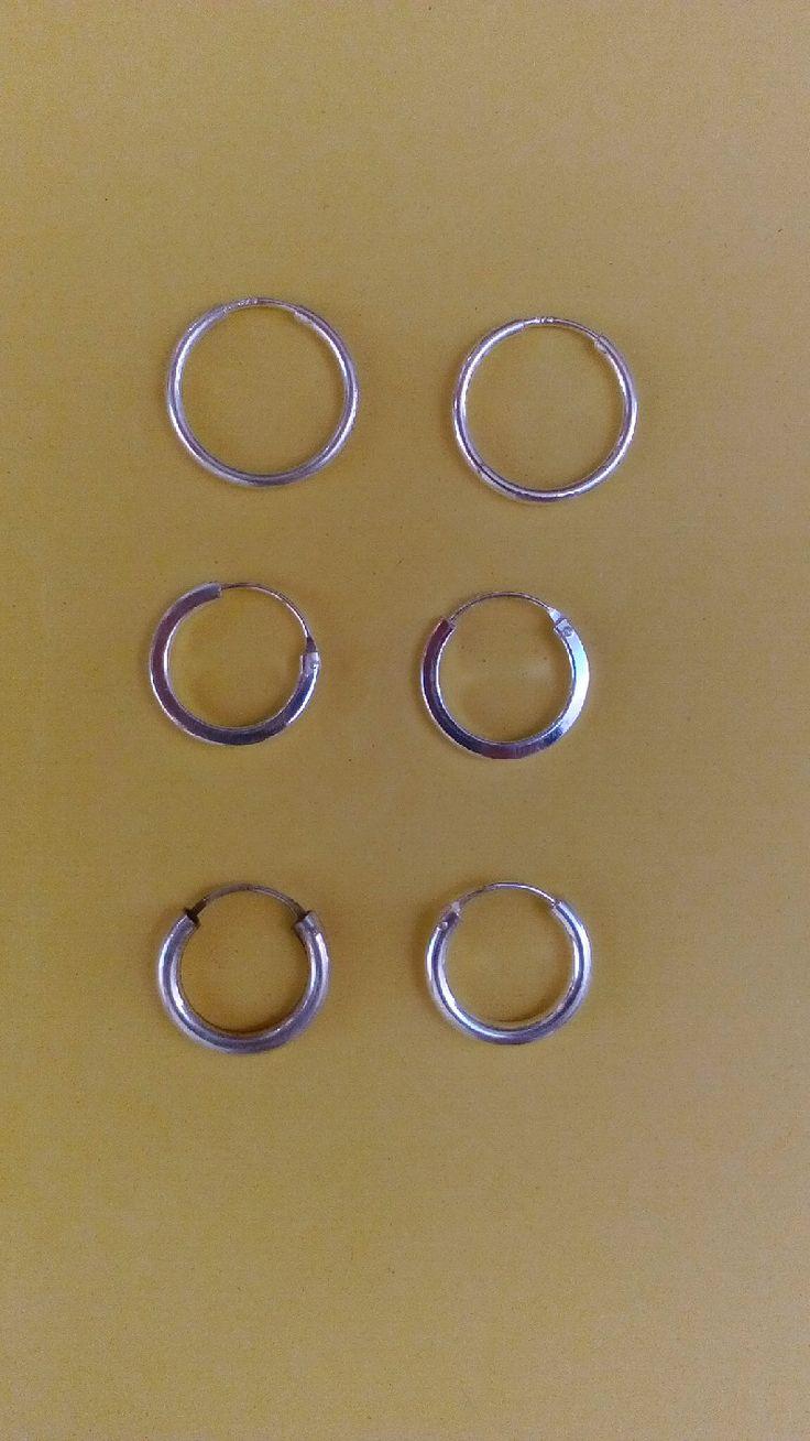 Τρύπημα αυτιών και μύτης 7.00 και αντιαλλεργικά σκουλαρίκια για όλες τις προτιμήσεις κρίκοι σε ασήμι ατσάλι και τιτάνιο στο http://amalfiaccessories.gr/mpares-tapes/