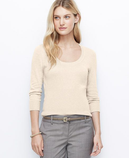 Fair Isle Tunic Sweater | Ann Taylor | Ann Taylor/Loft | Pinterest ...