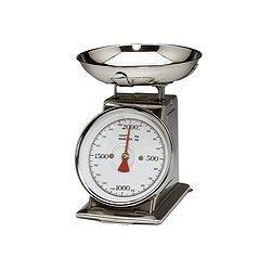 BALANCE MéCANIQUE 1 KG (DE BUYER) - 18-4160-01