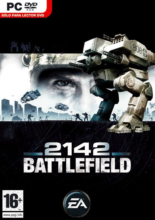 Battlefield 2142 [Full 1 DVD5] [Multi Español]