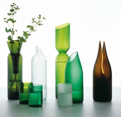 transglass by artecnica - design tord boontje + emma woffenden