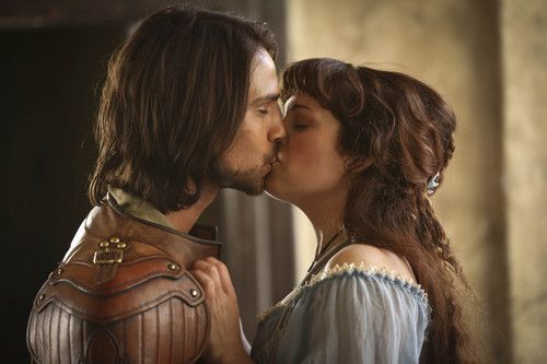 The Musketeers - Season 2 - Episode 8 - the-musketeers-bbc Photo