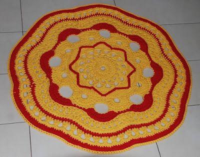 Bergamotka: Kwiat pustyni