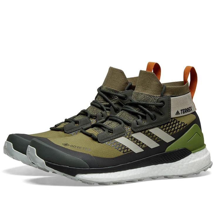 Adidas terrex free hiker gtx adidas hiking boots