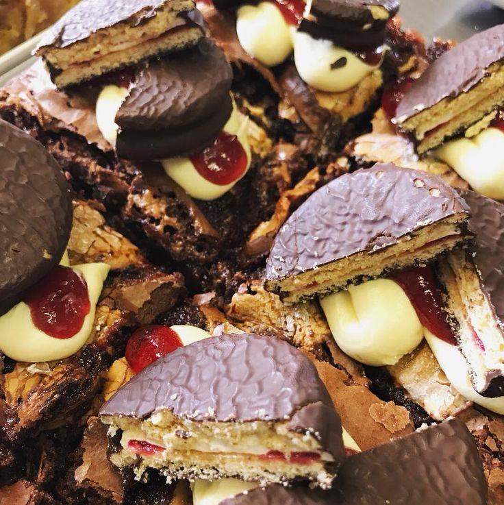 The Sweet Spot Bake Shoppe