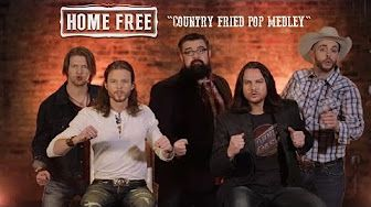 John Michael Montgomery - Sold! (Home Free Cover) - YouTube