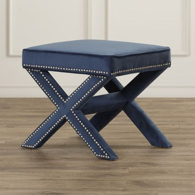 Mercer41 Palmer Bench Ottoman & Reviews | Wayfair