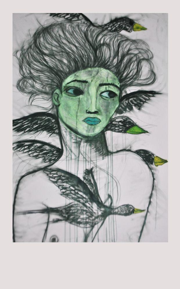 Disquieting Fairies by Andrea Fiorino