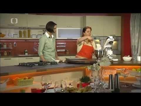 Domácí větrníky - online kuchařka, Vše o vaření
