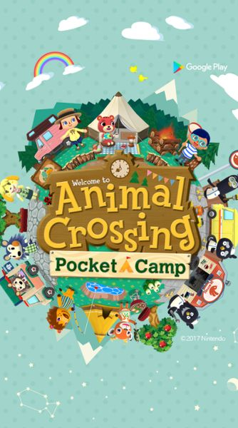 """Animal Crossing Pocket Camp Live Wallpaper for Android now available in North America   How about changing your smartphone wallpaper to an """"Animal Crossing: Pocket Camp"""" artwork!  """"Animal Crossing: Pocket Camp"""" is the mobile app where you can enjoy easygoing campsite development in a world inhabited by animals and time flowing like the real world. The artwork will change with new elements being added as the launch date of """"Animal Crossing: Pocket Camp"""" gets close.   This wallpaper is…"""