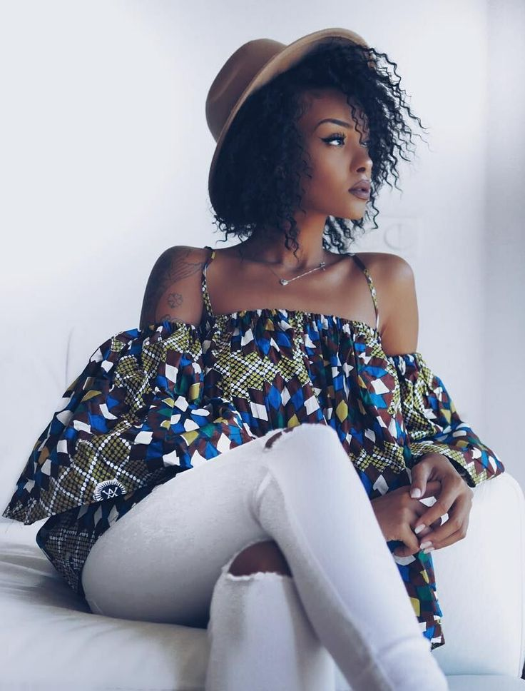 17 Best images about Africa-inspired Fashion on Pinterest ...