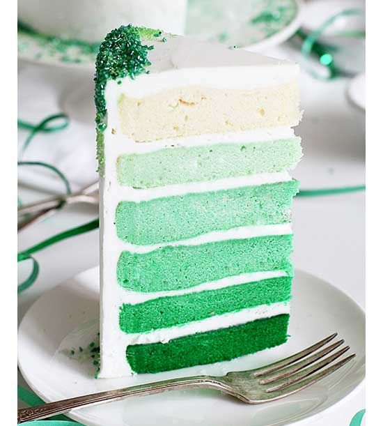 We've put together eight of our favorite magically delicious St. Patrick's Day desserts that you will love! From Bailey's Irish cream cookies to grasshopper pie, trust us when we say your sweet tooth will thank you! #stpatricksday #stpatricksdayideas #desserts