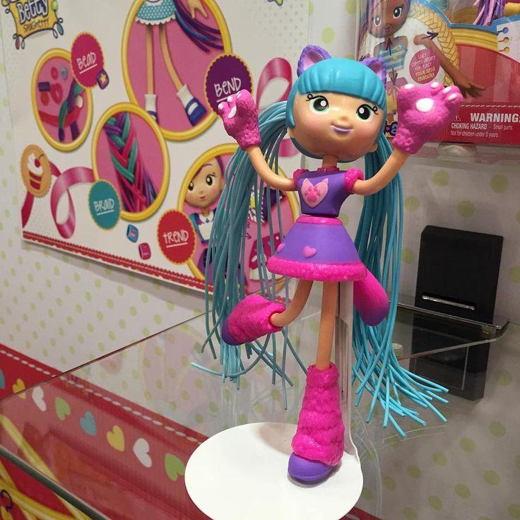 "Betty Spaghetti Toys : ""who had a betty spaghetty doll this familyfun favorite"