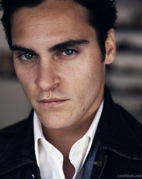 Joaquin Phoenix sexy hot guys male celebs celebrities actor