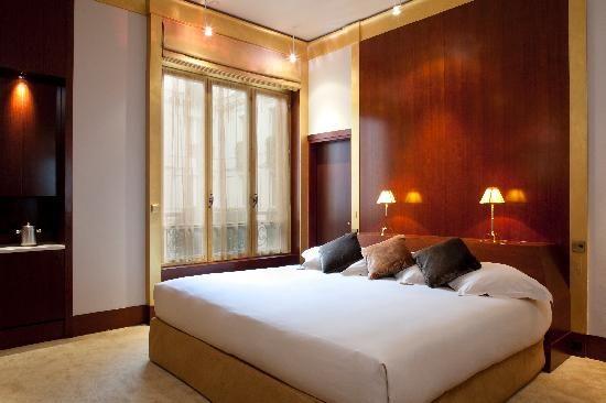 Park Hyatt Paris - Vendome, Paris, France #Travel #Hotel