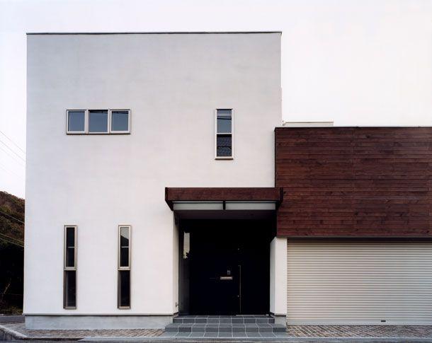 オリエンタルテイストの住宅・間取り(兵庫県神戸市) | 注文住宅なら建築設計事務所 フリーダムアーキテクツデザイン
