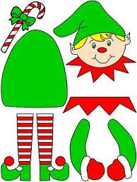 adornos navideos goma eva moldes buscar con google