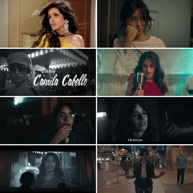 Havana Music Video by Camila Cabello. Go watch Havana on YouTube now! My heart is still in Havana after watching this music video. // @sabaribello