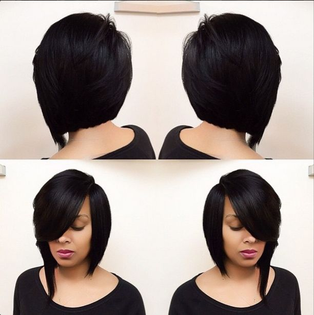 Stunning Bob by @hairbylatise - http://community.blackhairinformation.com/hairstyle-gallery/weaves-extensions/stunning-bob-by-hairbylatise