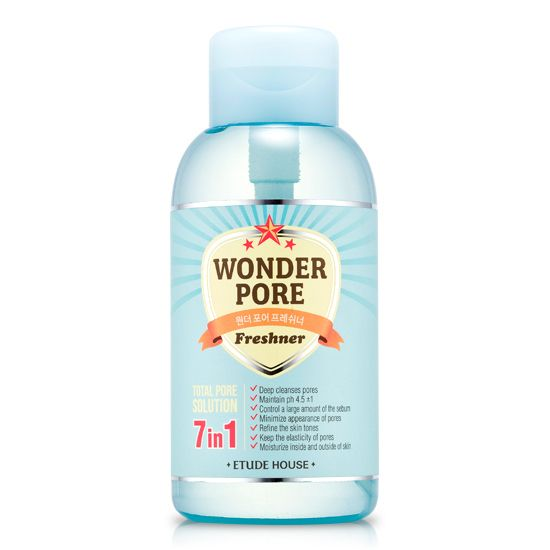 Etude House Wonder Pore Freshener, $27.50 | 22 Cult Beauty Products From Asia You Didn't Know Existed