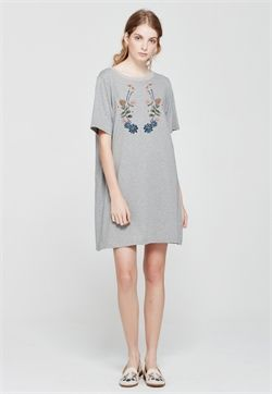 Cactus flower dress-new arrivals-Kate Sylvester