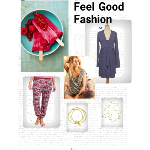 My entry for the #BtreeStyleComp feat Feel Good Fashion by Braintree Clothing