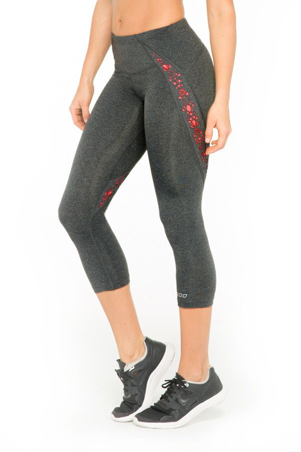 Chantilly Core Stability 7/8Tt | All Day Active | Shop The Catalogue | Categories | Lorna Jane Site #LJWISHLIST