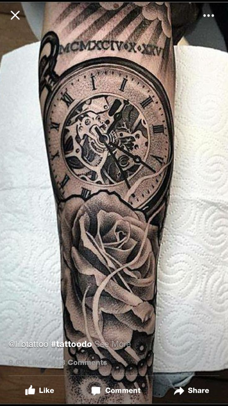 Lost time is never found | Tattoo quotes, Tattoo quotes ... |Lost Time Tattoo Ideas