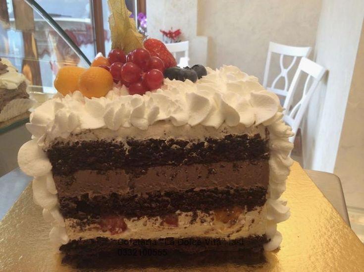 #cakesbyladolcevita #cakes #birthdaycake #sweets