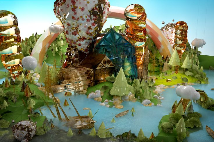 Alex McLeod: A Canadian artist's technical take on the fantasy world