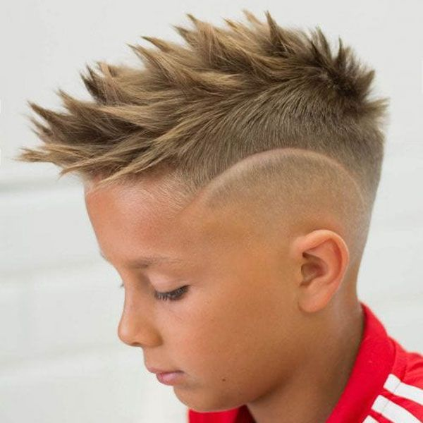 Cool 7 8 9 10 11 And 12 Year Old Boy Haircuts 2020 Styles Soccer Hairstyles Boy Haircuts Short Trendy Boys Haircuts
