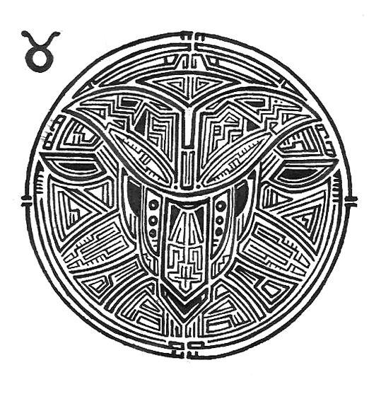 Gumalab Zodiac horoscope sign of Taurus