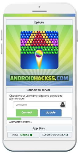 Use Bubble Shooter : Bird Rescue Hack to get unlimited resources, upgrade your levels and become the best player in Bubble Shooter : Bird Rescue.  The  Bubble Shooter : Bird Rescue Hack APK is easy to use, you just need to download the BubbleShooterBirdRescue_hack.apk file and start generating...