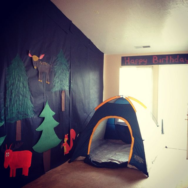 1000 Ideas About Indoor Camping On Pinterest Indoor